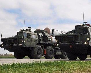 S-400lerin yerleştirileceği şehir belirlendi!