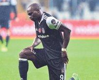 Aboubakar'a 3 maç ceza