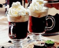 Irish Coffee Tarifi