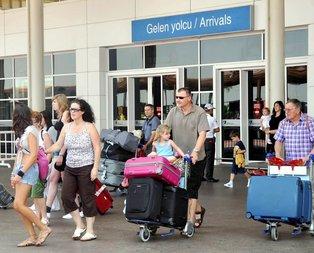 Alman turist Türkiyeden vazgeçmiyor
