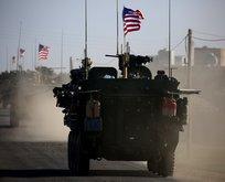ABD teröre desteğe devam ediyor
