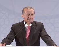Erdoğan: Artık hiçbir şey eskisi gibi olmayacak