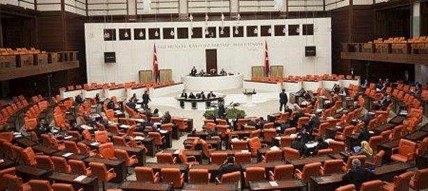 Anayasa değişiklik teklifinde kabul edilen maddeler