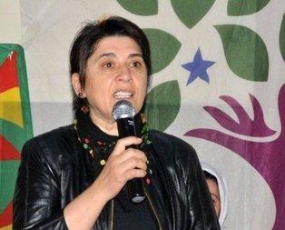 HDP'li Leyla Zana serbest bırakıldı