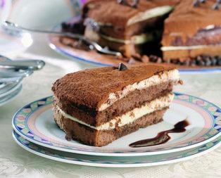 Damla Çikolatalı Tiramisu Tarifi