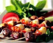 Zeytin Kebabı Tarifi
