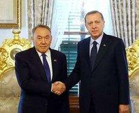 Kazakistan'da FETÖnün kökü kazınacak