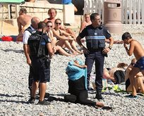 Fransada bir skandal daha!