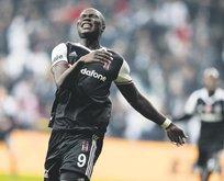 Beşiktaş'ta 2 futbolcu kart sınırında