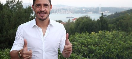 Trabzonspor'dan Giuliano hamlesi