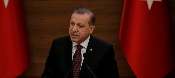 Erdoğan: AB verdiği sözleri tutarsa...