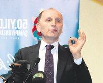 Trabzon Yönetimi'nin 25 milyonluk kabusu
