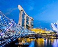 İşte dünyanın en ilgi çekici köprüleri