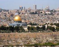 Türkiyenin faaliyetleri İsraili rahatsız etti!