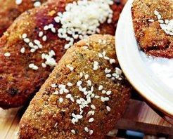 Bakla Falafel Tarifi