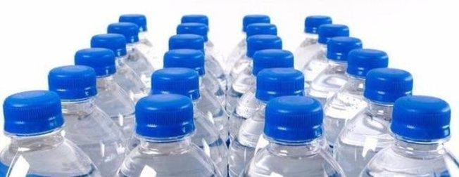 Plastik şişeyi öyle bir şeye dönüştürdü ki...