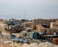 Suriye'nin kuzeyine 'Başika' modeli