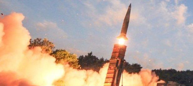 G.Korede kritik açıklama: Savaş başlıklarını...