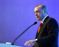 Cumhurbaşkanı Erdoğan: Karşılıksız bırakmayız
