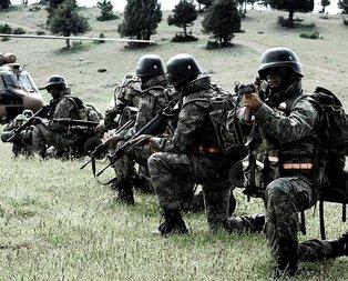Şırnakta PKKya ağır darbe