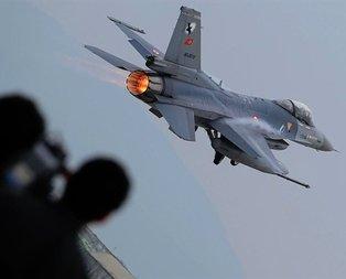PKKya vuruyoruz, mesaj sana Barzani!