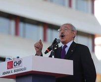 Kılıçdaroğlunun sözleri partide krize neden oldu