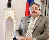 İşte Rusya'nın yeni Ankara Büyükelçisi