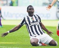 Cimbom Juventusun yıldızına göz koydu