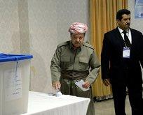 Barzani için sonun başlangıcı
