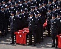 POMEM (Özel Harekat) 10 bin polis alımı sonuçları açıklandı!
