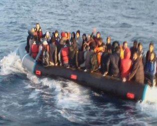 Yunanistana kaçmak isteyen FETÖcüler yakalandı