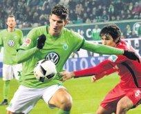 Gomez'den 525 bin euro