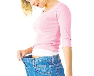 Hızlı kilo kaybı karaciğeri yağlandırıyor