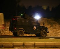 NATO Dolum Tesislerinde silah sesleri
