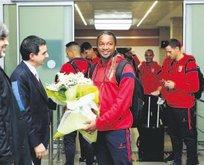 Braga'ya Mevlanalı karşılama!