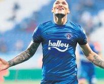 Bursaspor Titi'yi bitirdi!