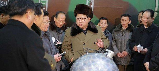 Kuzey Kore ABDye meydan okudu