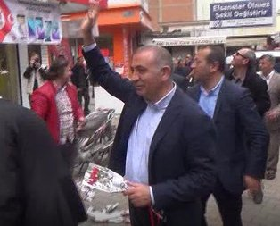 İşte CHP-HDP aşkı!