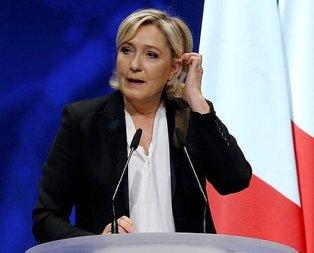 Fransada Le Penin dokunulmazlığı kaldırıldı