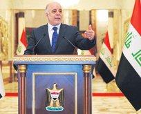 Barzani'ye son uyarı