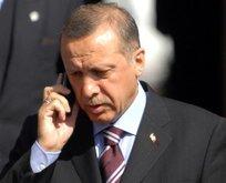 Cumhurbaşkanı Erdoğan, Kral 2. Abdullah ile görüştü!