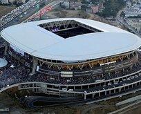 İlk hamle Galatasaraydan