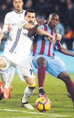 Spor Toto Süper Lig'de süper cumartesi