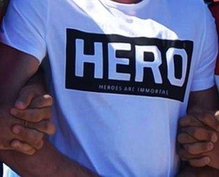 HERO tişörtüyle yakalandı iki hattında da ByLock çıktı