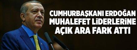 Erdoğan ve AK Parti sosyal medyanın da lideri