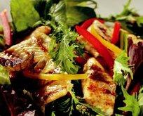 Alabalık Salatası Tarifi