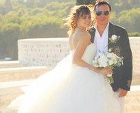 4 senedir bekliyordu evlendiler!