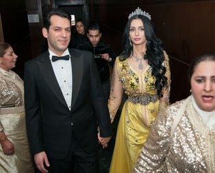 Murat Yıldırım Fasta ikinci düğününü yaptı