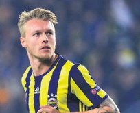 Kjaer'e 14 milyon euro!