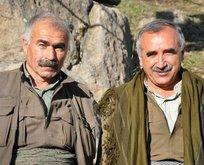 Gri listede aranan PKK'lı bombardımanda öldü